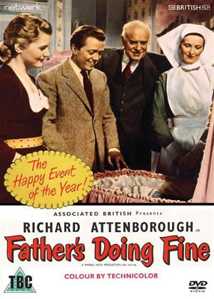 Rent Father's Doing Fine Online DVD Rental