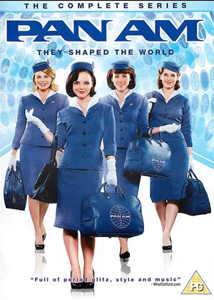 Rent Pan Am: The Complete Series Online DVD Rental