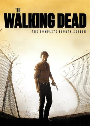 Rent The Walking Dead: Series 4 Online DVD Rental
