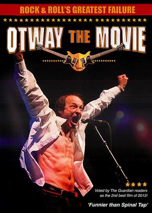 Rent Rock and Roll's Greatest Failure: Otway the Movie Online DVD Rental