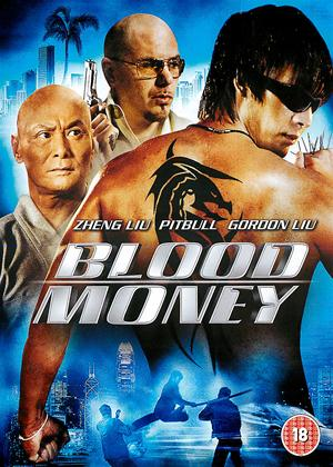 Blood Money Online DVD Rental