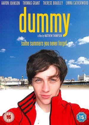 Rent Dummy Online DVD Rental