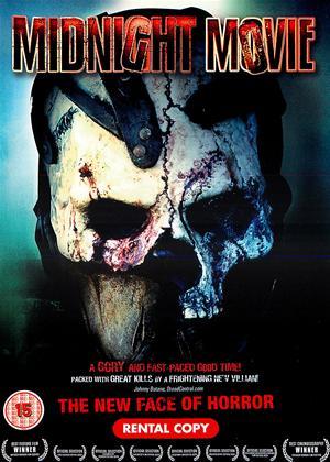 Midnight Movie Online DVD Rental