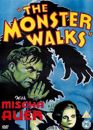 Rent The Monster Walks Online DVD Rental