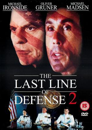 The Last Line of Defense 2 Online DVD Rental