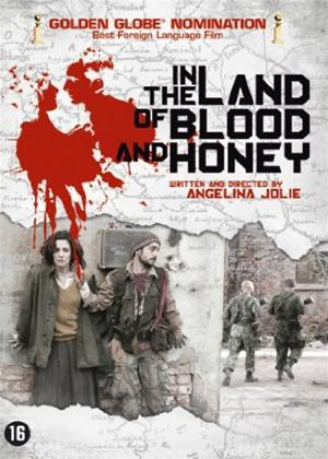 In the Land of Blood and Honey Online DVD Rental
