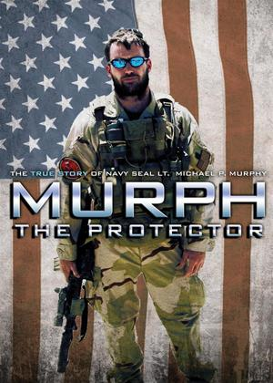 Murph: The Protector Online DVD Rental