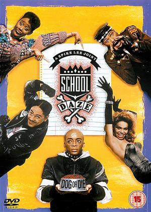 School Daze Online DVD Rental