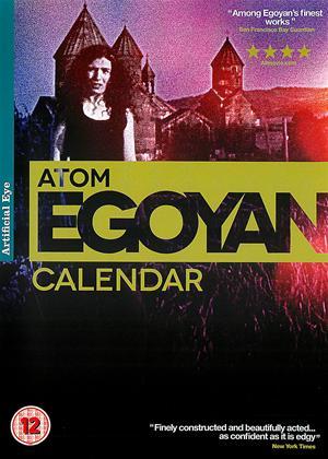 Calendar Online DVD Rental