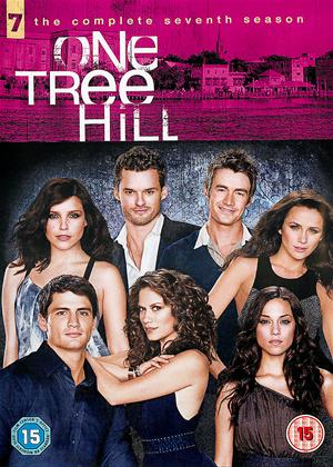 One Tree Hill: Series 7 Online DVD Rental