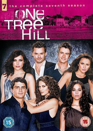 One Tree Hill: Series 7 Online DVD Rental