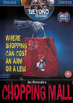Chopping Mall Online DVD Rental