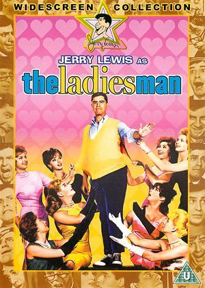 Rent Ladies Man Online DVD Rental