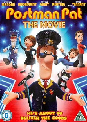Postman Pat: The Movie Online DVD Rental