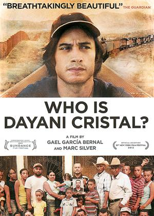 Who Is Dayani Cristal? Online DVD Rental