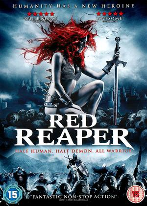 Rent Red Reaper Online DVD Rental