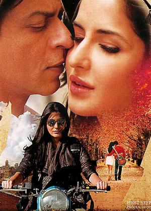 Rent Jab Tak Hai Jaan Online DVD Rental