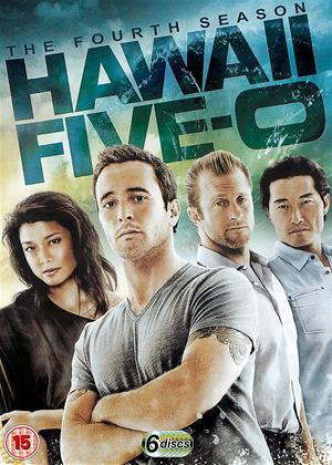 Hawaii Five-0: Series 4 Online DVD Rental