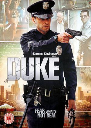 Duke Online DVD Rental