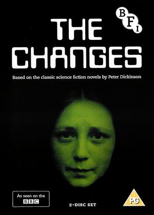 The Changes: Series Online DVD Rental