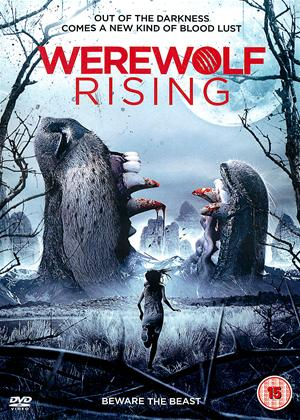 Werewolf Rising Online DVD Rental