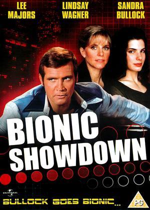Bionic Showdown Online DVD Rental