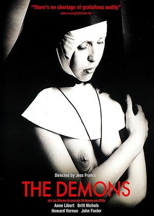 The Demons Online DVD Rental