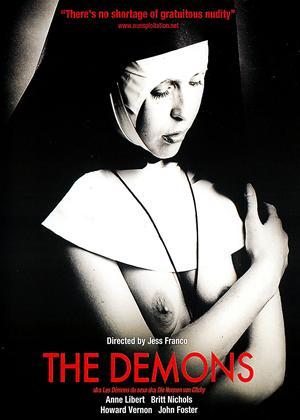 Rent The Demons (aka Les Démons) Online DVD Rental
