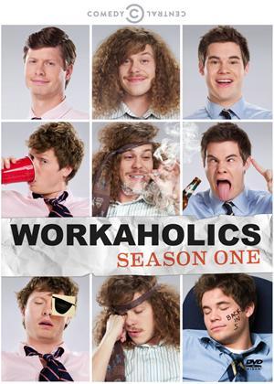 Rent Workaholics: Series 1 Online DVD Rental
