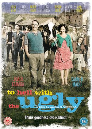 To Hell with the Ugly Online DVD Rental