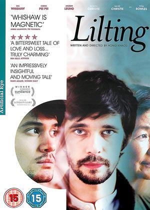 Lilting Online DVD Rental