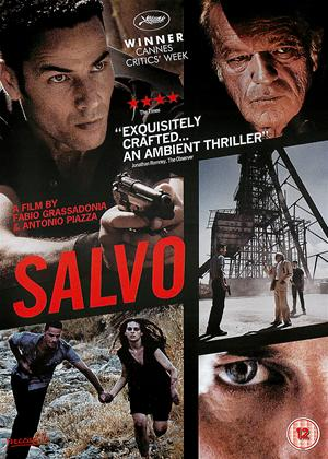 Salvo Online DVD Rental