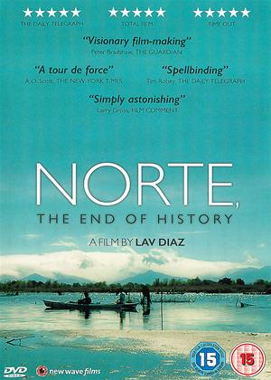 Norte: The End of History Online DVD Rental