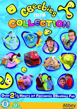 The Cbeebies Collection Vol1 172670 on Latest What To Write In Christmas Cards