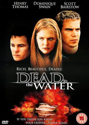 Dead in the Water Online DVD Rental
