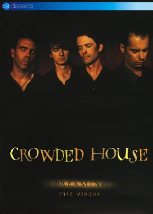 Crowded House: Dreaming: The Videos Online DVD Rental