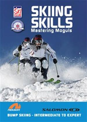 Skiing Skills: Vol.3: Mastering Moguls Online DVD Rental