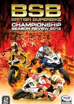 British Superbike: 2012: Behind the Scenes Online DVD Rental