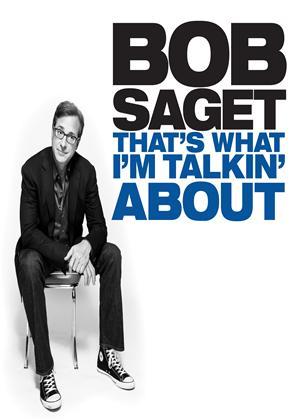 Bob Saget: That's What I'm Talkin' About Online DVD Rental