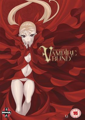 Dance in the Vampire Bund Online DVD Rental