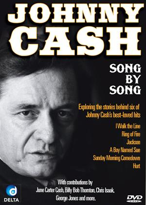 Rent Johnny Cash: Song By Song Online DVD Rental