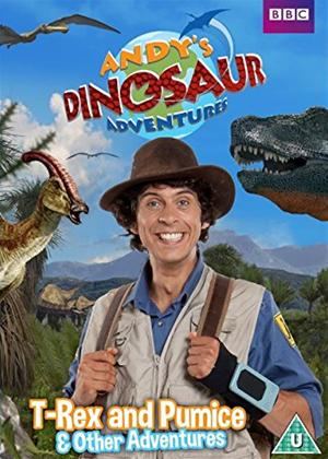 Andy's Dinosaur Adventures: Vol.1 Online DVD Rental