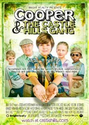 Cooper and the Castle Hills Gang Online DVD Rental