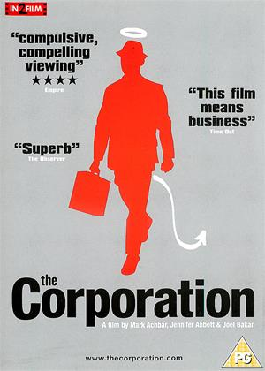 The Corporation Online DVD Rental