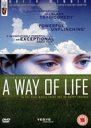 A Way of Life Online DVD Rental