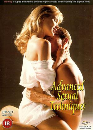 Advanced Sexual Techniques Online DVD Rental
