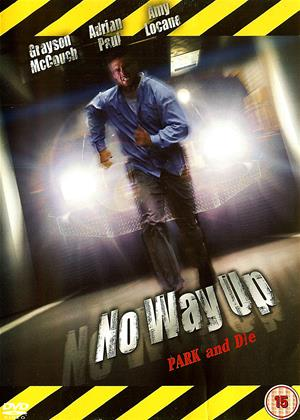 Rent No Way Up (aka Throttle) Online DVD Rental