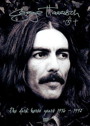 Rent George Harrison: The Dark Horse Years Online DVD Rental