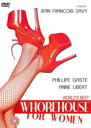 The World's Best Whorehouse for Women Online DVD Rental