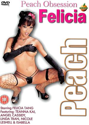 Rent Peach Obsession: Felicia Online DVD Rental